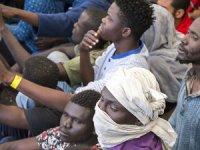 İtalya AB Ülkelerinden Mülteci Kabul Etmeyecek