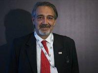 IFRC Genel Başkanı Rocca'dan Türkiye'ye Övgü