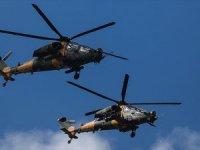 Atak Helikopterleri Yeni Yeteneklere Kavuşuyor