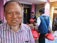 Endonezyalı Depremzedeler Türkiye'ye Minnettar