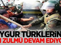 Çin, Uygur Türkleri için yaptığı toplama kamplarını resmen kabul etti