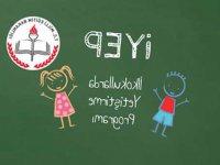 İlkokullarda Yetiştirme Programı Klavuzu Yayınla