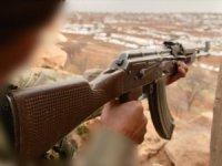 Teslim Olan Teröristin İfadesi PKK'nın Kirli Yüzünü Ortaya Koydu