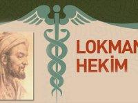 Yedi Kartal Ömürlü Hekimliğin Atası: Lokman Hekim