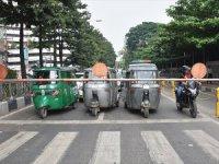 Renkli Taşıtlar Şehri: Dakka