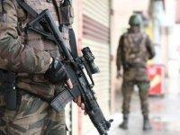 Hizan'da sokağa çıkma yasağı