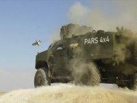 Yeni Nesil Yerli Tank Avcıları Attığını Vurdu