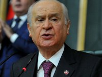 Devlet Bahçeli'den CHP'ye 'Atatürk' tepkisi