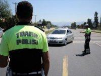 Trafik Cezalarının Artıran Teklif Komisyonda Kabul Edildi