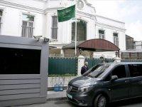 Suudi Başkonsolos Türkiye'den Ayrıldı