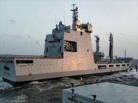Askeri Gemi Pakistan'a Yeni İhracatlara Kapı Açtı