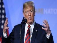 Trump'tan Suudi Arabistan Açıklaması