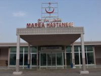 Türkiye Geri Dönüşleri Teşvik İçin Suriye'de 3 Hastane İnşa Etti