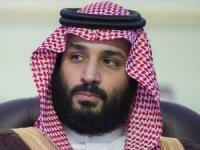 'Gördüğüm İstihbarata Göre Cinayet Emrini Veliaht Prens Verdi'