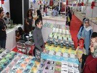 2'nci Batman Kitap Fuarı Açıldı