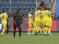 Ankaragücü (1-0) Malatyaspor