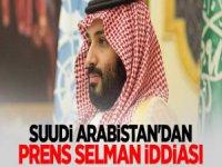 Kaşıkçı Cinayetinden Prens Selman'ın Haberi Yoktu