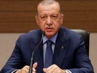 Erdoğan'dan erken emeklilik açıklaması