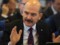 İçişleri Bakanı Süleyman Soylu açıkladı: Bomba üretim tesisi ele geçirdik