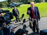 Trump: Tarihte Üzeri Örtülen En Kötü Olay