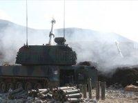Hudut Karakoluna Saldıran 10 Terörist Etkisiz Hale Getirildi