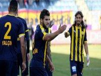 Ankaragücü (3-1) Kayserispor