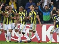 Fenerbahçe (2-0) Anderlecht