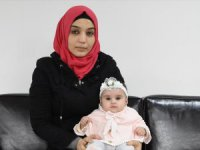11 Yıllık Derdine Türkiye'de Çare Buldu