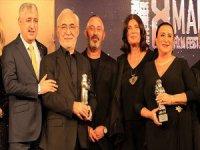 8. Malatya Uluslararası Film Festivali Başladı