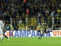 Fenerbahçe 6 Hafta Sonra Kazandı