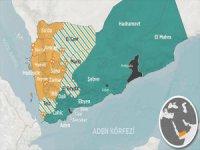 Yemen Ordusu Hudeyde'de İlerliyor