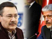 Ankara'da bomba gelişme: Mustafa Tuna Gölbaşı'na, Gökçek Sincan'a
