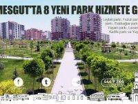 Türkiye'nin En Hızlı Büyüyen ve Gelişen Çağdaş Kenti: Etimesgut