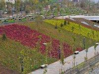 Kayaşehir Millet Bahçesi Açılıyor