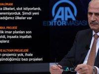 Kanal İstanbul Projesi'nde 10 Köprü Yapılması Planlanıyor