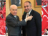Bülent Karataş MHP İstanbul Başkan Adayı mı?