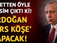 Erdoğan ters köşe yapabilir! Son Mart 2019 seçim anketi sonucunda sürpriz isim