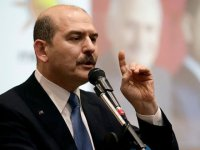 Süleyman Soylu: Kandil'deki leşleri milletin önüne sereceğiz