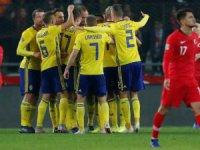Milli Takım C Ligi'ne düştü!