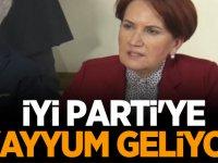 İYİ Parti'ye kayyum geliyor!