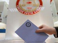 Yerel Seçimlerde 36 Bin Aday Seçmenden Oy İsteyecek