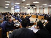Komisyonun Bütçe Mesaisi Sona Eriyor