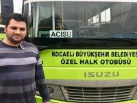 Otobüs Şoförü Engelli Çocuk İçin Güzergahını Değiştirdi