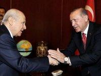 MHP ve AKP'den yerel seçimlerde dengeleri değiştirecek kadar