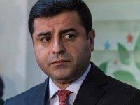 AİHM'den skandal Demirtaş kararı