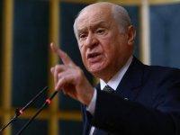 MHP'den belediye başkanına sert tepki: İstifa et