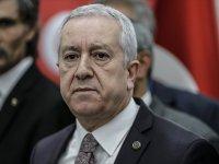 MHP'den Kocamaz'a 'Başkanlıktan Da İstifa Et' Çağrısı