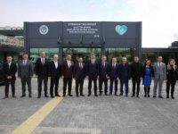 Ankara'da Tek Türkiye'ye ve Dünyaya Örnek Engelsiz Yaşam Merkezi...