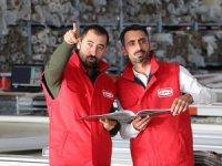 Diyarbakırlı Gençler Devlet Desteğiyle Fabrikatör Oldu