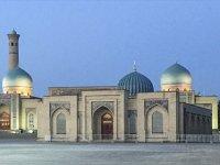 Keşfedilmeyi Bekleyen Hazine: Özbekistan